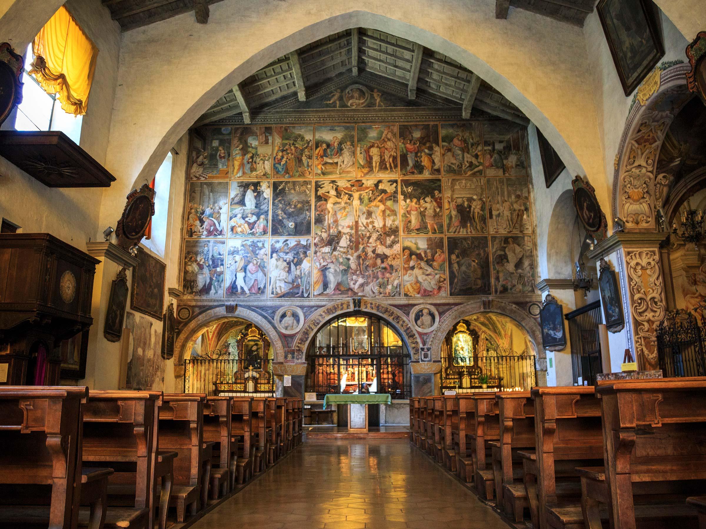 Chiesa di Santa Maria delle Grazie