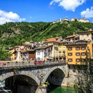 Sacro Monte di Varallo, la città