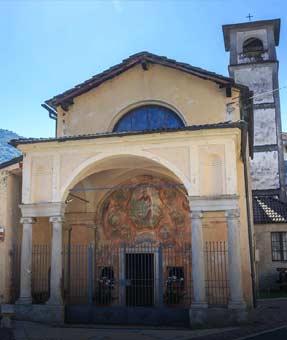 Sacro Monte di Varallo tour Quarona Beata Panacea